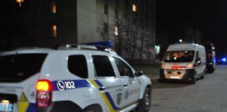 На Херсонщине дезертир угрожал взорвать дом - today.ua
