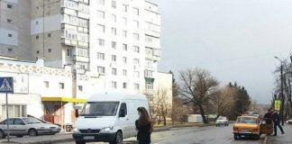 """У Хмельницькому пенсіонер збив дитину на """"зебрі"""" - today.ua"""