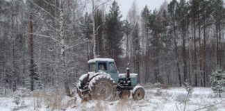 """На Полтавщині трактор переїхав восьмирічну дитину  """" - today.ua"""