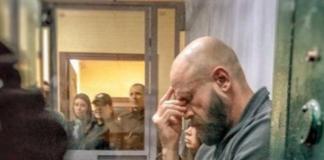 ДТП на Сумській: президента просять помилувати Дронова - today.ua