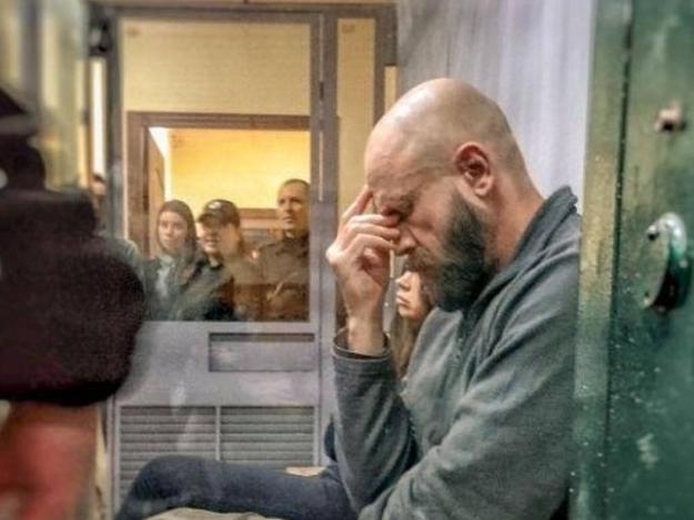 ДТП на Сумській: президента просять помилувати Дронова