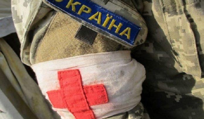 На передовій від кулі ворожого снайпера загинув медик - today.ua