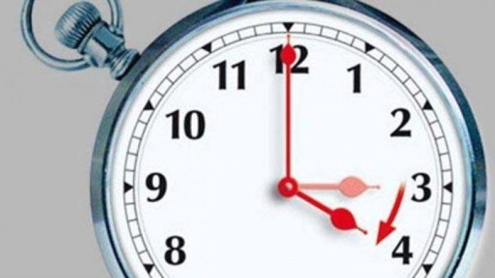 Украинцам напоминают о переходе на зимнее время: когда переводить стрелки часов - today.ua