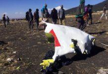 Крушение Boeing в Эфиопии: появились переговоры диспетчера и пилота в последние минуты полета - today.ua
