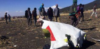 """Крушение Boeing в Эфиопии: появились переговоры диспетчера и пилота в последние минуты полета """" - today.ua"""