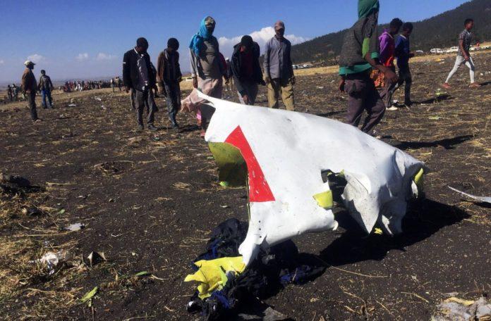 Аварія Boeing в Ефіопії: з'явилися переговори диспетчера та пілота в останні хвилини польоту - today.ua