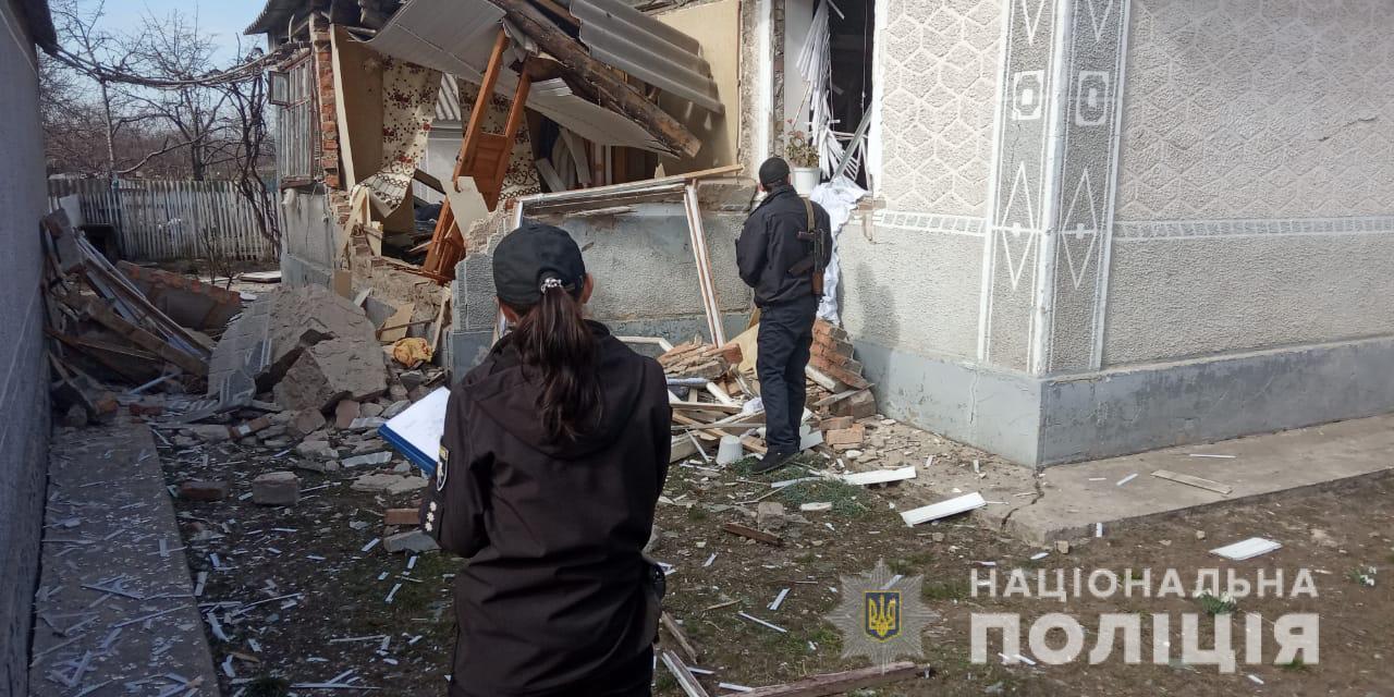 Під Одесою вибухнув опалювальний котел: господар будинку в реанімації