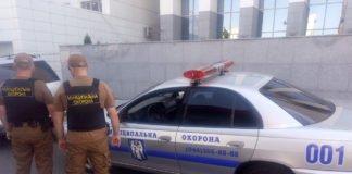 """Столичные больницы будут охранять от неадекватных пациентов"""" - today.ua"""