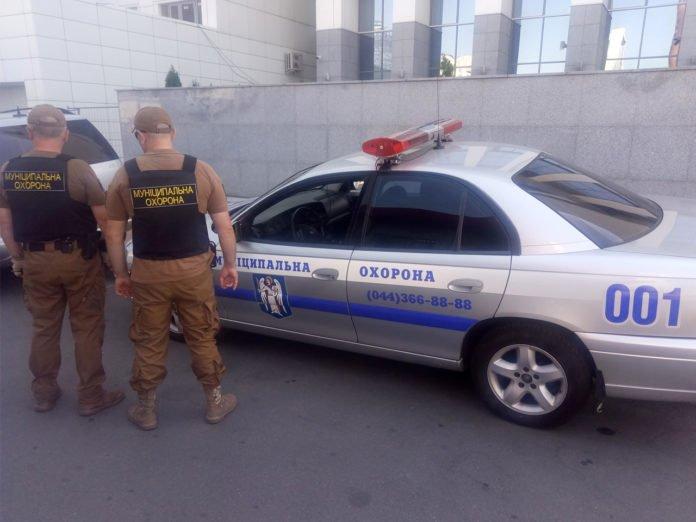 Столичные больницы будут охранять от неадекватных пациентов - today.ua