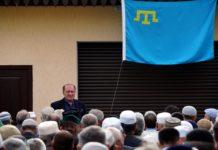 Україні доведеться воювати за Крим, - заступник голови Меджлісу Умеров - today.ua