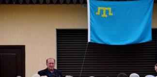 """Україні доведеться воювати за Крим, - заступник голови Меджлісу Умеров"""" - today.ua"""