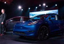 Tesla Model Y: Ілон Маск озвучив ціни на кросовер - today.ua