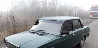 На Донбасі легковик на смерть збив 31-річного чоловіка - today.ua