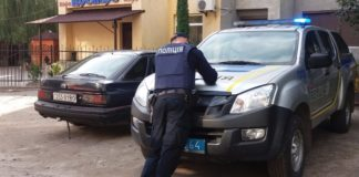 """На Волині у ДТП постраждав коп, який переслідував правопорушника"""" - today.ua"""