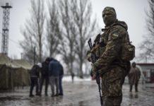 Боевики на Донбассе трижды нарушали режим прекращения огня - today.ua