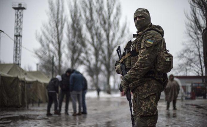 Бойовики на Донбасі тричі порушували режим припинення вогню - today.ua