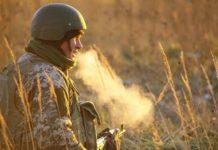 На Донбасі ЗСУ знищили бойову машину піхоти і двох окупантів - today.ua