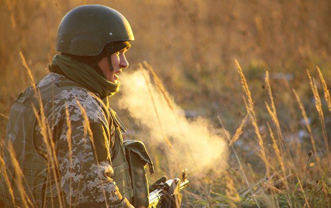 За рік ООС українські військові звільнили три населенних пункти на Донбасі - today.ua
