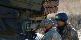 Доба на Донбасі: від куль окупантів загинув український боєць - today.ua