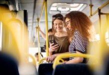 """Абоненти """"Київстар"""" зможуть оплатити проїзд у громадському транспорті по смс - today.ua"""