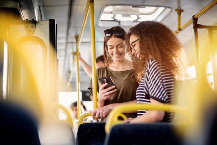 Абоненти &quotКиївстар&quot зможуть оплатити проїзд у громадському транспорті по смс - today.ua