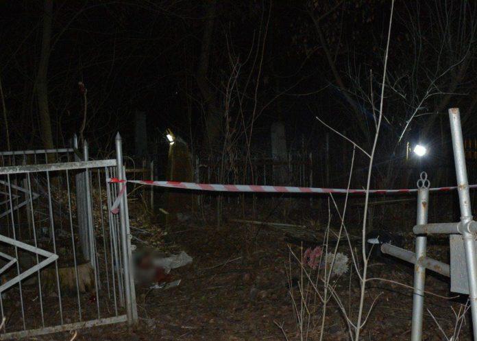 На кладовищі у Харкові знайшли тіло місячного немовля - today.ua