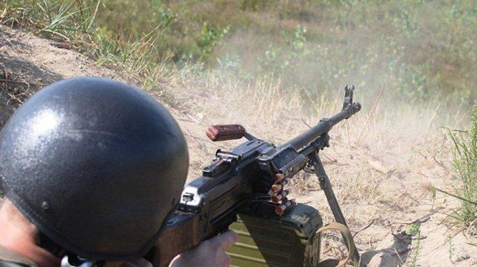 На Донбассе погиб украинский военный - today.ua