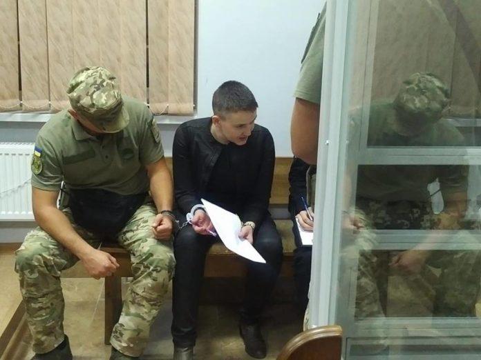 &quotЧи не підсунуть нам свиню?&quot: Савченко висловила сумніви щодо кандидатів у президенти - today.ua