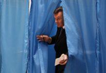 Януковича знайшли у списках виборців - today.ua