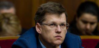 Никаких проблем с выдачей субсидий наличными не возникнет - Павел Розенко - today.ua