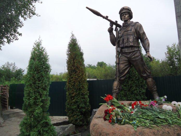Стала відома кількість добровольців ЗСУ - today.ua