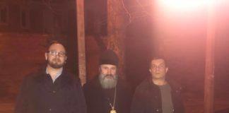 Затриманого в окупованому Криму архієпископа ПЦУ Клімента відпустили - today.ua