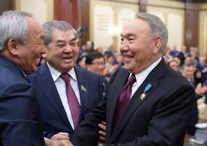 Столицу Казахстана официально переименовали - today.ua