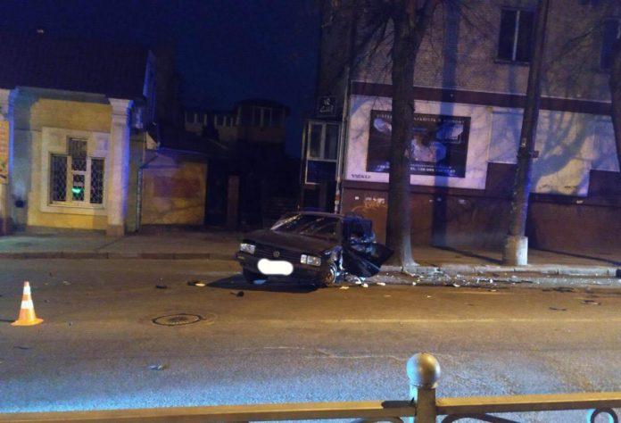 Нетверезий водій у Рівному влаштував ДТП з потерпілими - today.ua