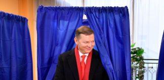 Выборы-2019: Кандидат в президенты нарушил тайну голосования - today.ua