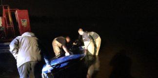 """На Полтавщині перекинувся човен: шукають чотирьох людей"""" - today.ua"""
