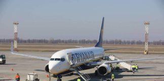 В аеропорту Бориспіль відкрили термінал F - today.ua