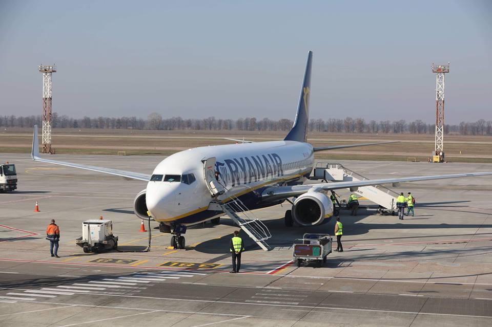 В аэропорту Борисполь открыли терминал F - today.ua