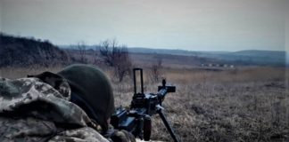 Під час ворожих обстрілів на Донбасі було поранено двох українських військових - today.ua