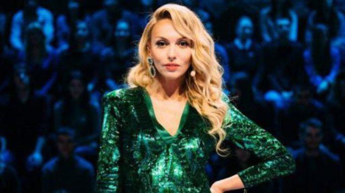 Оля Полякова розповіла невідомі факти про свого батька - today.ua