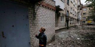 Бойовики обстріляли школи на Донбасі: ЗСУ навели докази - today.ua