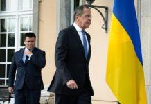 """Росія відмовилася від ідеї """"спостерігати"""" за виборами в Україні - today.ua"""