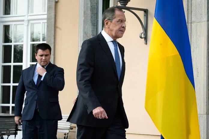 """Росія відмовилася від ідеї &quotспостерігати"""" за виборами в Україні - today.ua"""