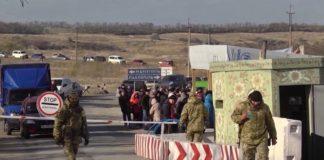 У чергах на КППВ на Донбасі померло два мирних мешканця - today.ua