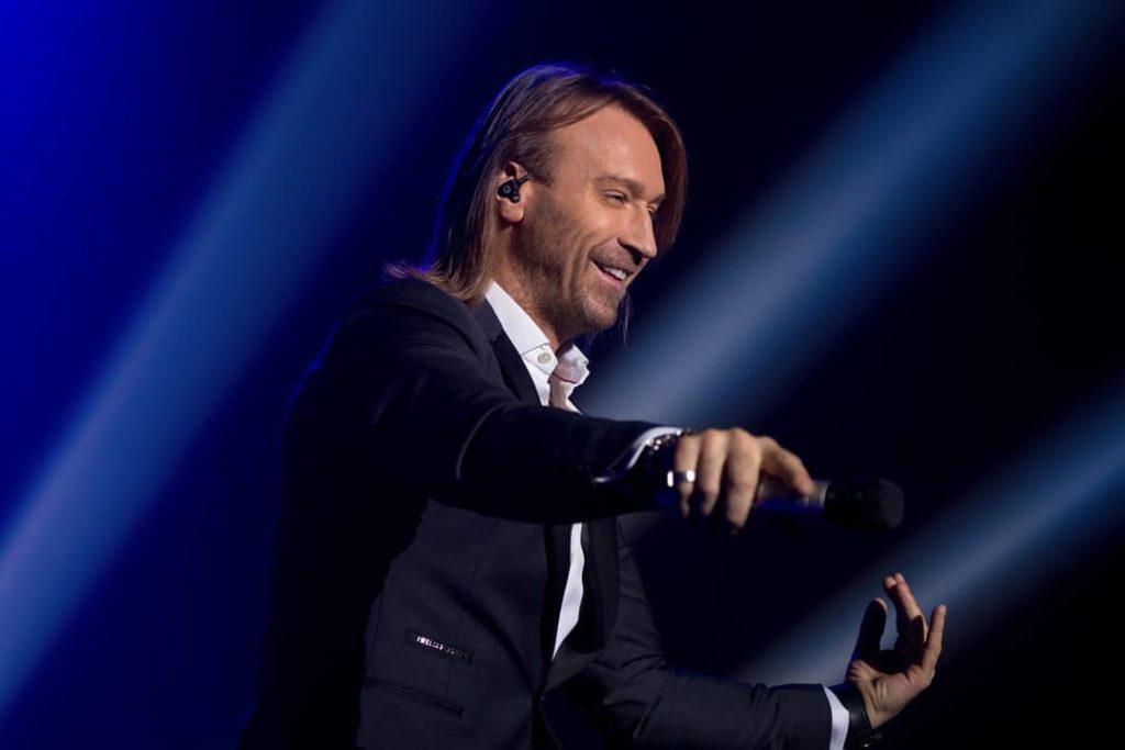 Фанатка Олега Винника заплатила штраф за спробу зриву концерту