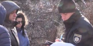 """Полиция нашла женщину, которая выбросила в Киеве новорожденного младенца"""" - today.ua"""