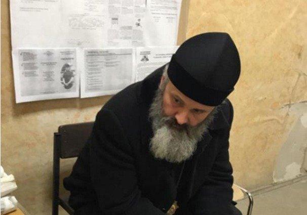 Архієпископ Клімент побоюється подальшого переслідування окупантів - today.ua