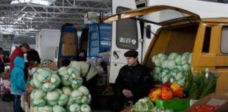 """Де в Україні найдорожчий """"овочевий кошик"""": експерти пояснили - today.ua"""