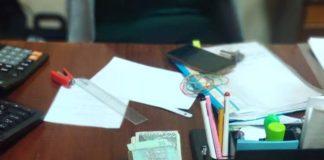 Директор держпідприємства НААН України спіймався на хабарі - today.ua