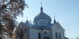 На Івано-Франківщині юнак розмалював свастикою церкву - today.ua